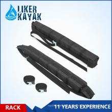 Weiche aufblasbare Gestell-Auto-Dachständer-Auflage-Auto-Kajak-Zahnstange