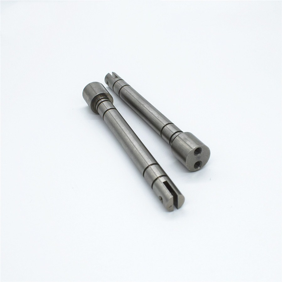 Metal Clevis Pin Shafts For Machinery 1