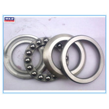 Single-Direction Thrust Ball Bearing (51104) for Lathe Centers