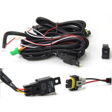 Toyota Car H11 H16 H8 Fog Light Harness Wiring Switch
