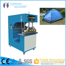 High Frequency PVC Tent/Tarpaulin Welding Machine