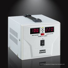 Stabilisateur de tension universel / AVR 500va 300w