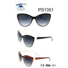 Cat Eye Style PC Sunglasses (PS1351)