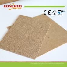 1220*2440 2mm Hardboard From Shandong