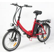 TOP / OEM deux roues électrique vélo 250W hub ebike de moteur à vendre