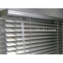 Aluminium venetian curtain