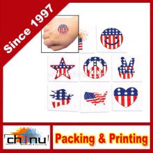Temporäre patriotische Tätowierungen (440036)