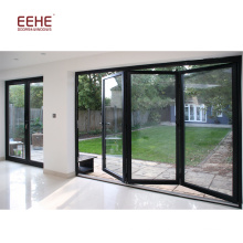 Aluminum modern interior sliding door channel price