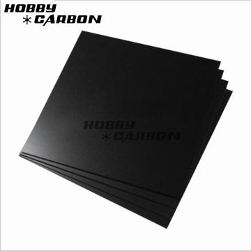 G10 Materialeigenschaften schwarze Epoxidharzplatte