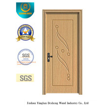 Simplestyle Water Proof MDF Door with White Color (xcl-856)