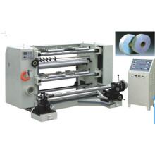 Machine automatique de coupe et de rembobinage automatique (série LFQ-B)