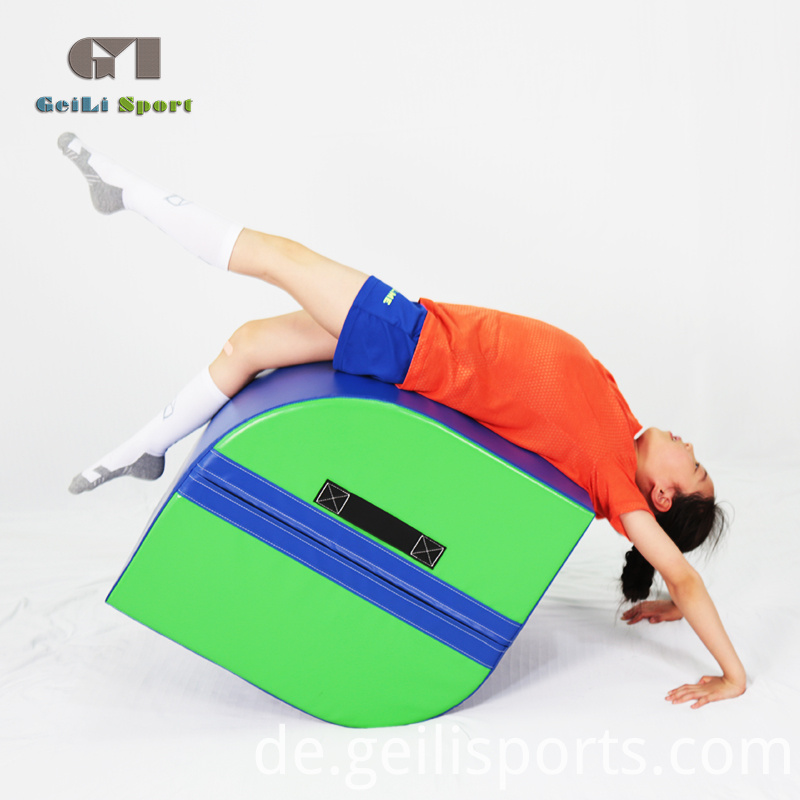 Gymnastics Tumbling Equipment