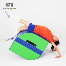 Treinador de copo de formas de habilidade de espuma de ginástica