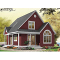 Drummond House Plan 3057
