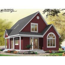Drummond House Plan 3057