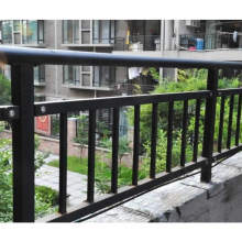fer moderne garde-corps architecture balcon clôture