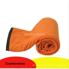 Wholesale Cheap Outdoor Fleece Sleeping Bag Liner