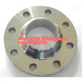 FORGED ASTM A182 F304 STEEL WELD NECK FLANGE