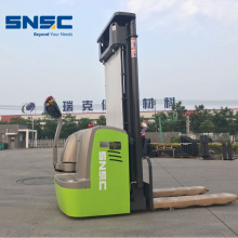 New 1.5Ton Electric Stacker Price