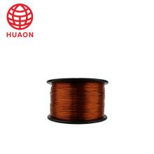 Fio esmaltado de cobre de alta temperatura para motores