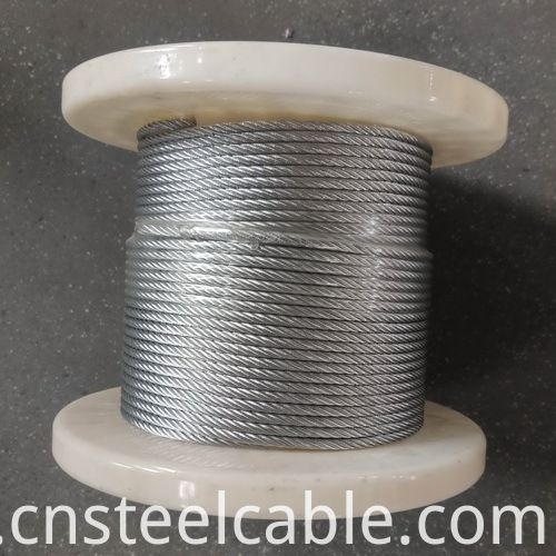 Stainless Steel Rope 005