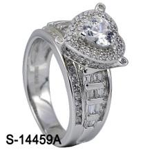 Nouvel anneau 925 bijoux en argent
