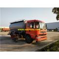 16000L 4x2 Powder Tanker Trucks