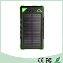 Carregador solar verde da energia por atacado para o iPad do telefone móvel (SC-2888)