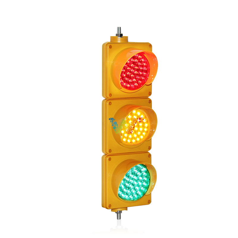RYG traffic light-8