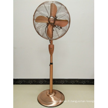 Ventilateur de plancher-Fan-Stand Ventilateur-Antique Fan