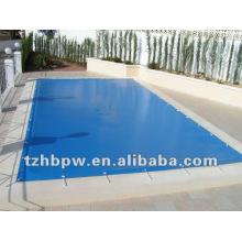 PVC Pool Cover, PVC Pool Tarpaulin