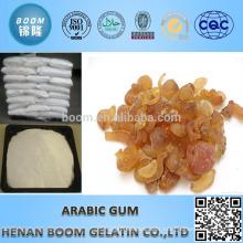 Arabic gum powder manufactuere for emulsifier