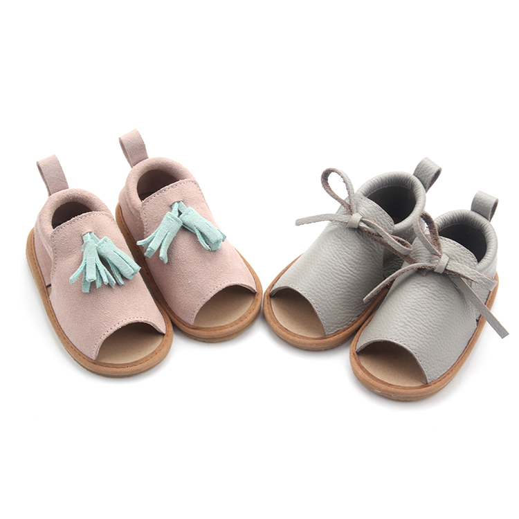 Baby Sandals Unisex Toddler Shoes