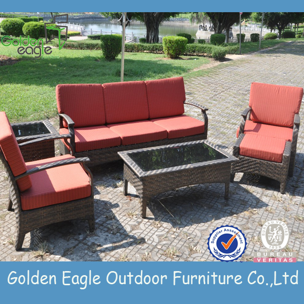 used outdoor furniture