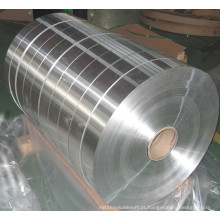 Tira da liga 3003 de alumínio usada para a condição do ar