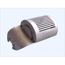 OEM Aluminium Die Casting Lamp Part Mold