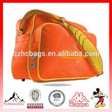 Novo saco de ombro Cross Body Bag Melhor saco de venda com Side Shoe Tunnel