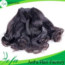 7A Grade Top Quality Remy Hair 100%Brazilian Virgin Hair Weft