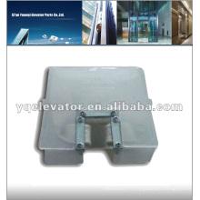 KONE huile d'ascenseur, boîte à huile en plastique