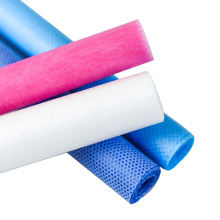 25gsm pp pe waterproof oilproof pe film nonwoven fabric pp spunbond fabric