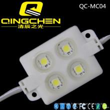 Bonne Qualité Meilleur Prix 4 Chips 5050 0.96W Injection LED Module avec CE, RoHS