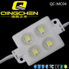 DC12V 0.96W 4chips Ultra Brightness 5050 Водонепроницаемый светодиодный сигнальный модуль