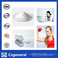 Citrate de Clomiphene de poudre de stéroïde anabolisant de haute qualité de 99% (Clomid)