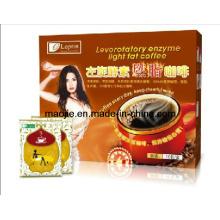 Levortatory Enzyme poids perte Diet café
