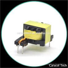 Transformador de la base de ferrita de bobina EE10 para el conductor del LED