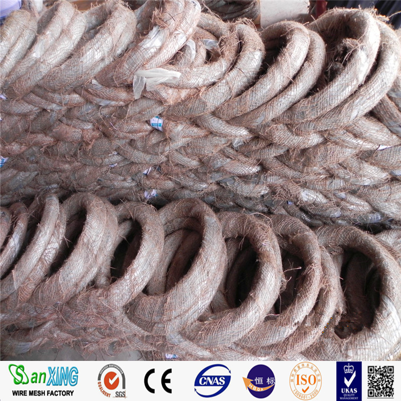 galvanized wire036