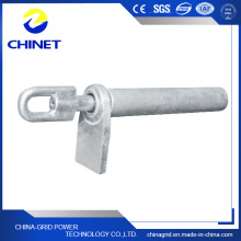 Nyh Type Hydraulic Compression Strain Clamp
