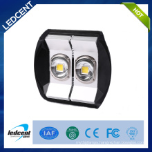 Bridgelux IP67 LED Curved Tunnel Light with Mounting Bracket