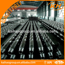 Factory API standard 7 1/4 '' en alliage d'acier oil Non magnetic Drill Collar