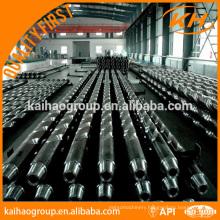 Factory API standard 7 1/4'' alloy steel oilfield Non magnetic Drill Collar